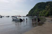 Shangrila Scuba Divers, Subagan, Indonesia