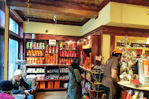 Jacques Torres Chocolate, Brooklyn, United States