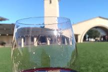 Robert Mondavi Winery, Oakville, United States