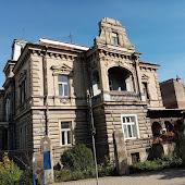 Train Station  Przemysl Zasanie