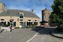 Westhove Castle, Oostkapelle, The Netherlands