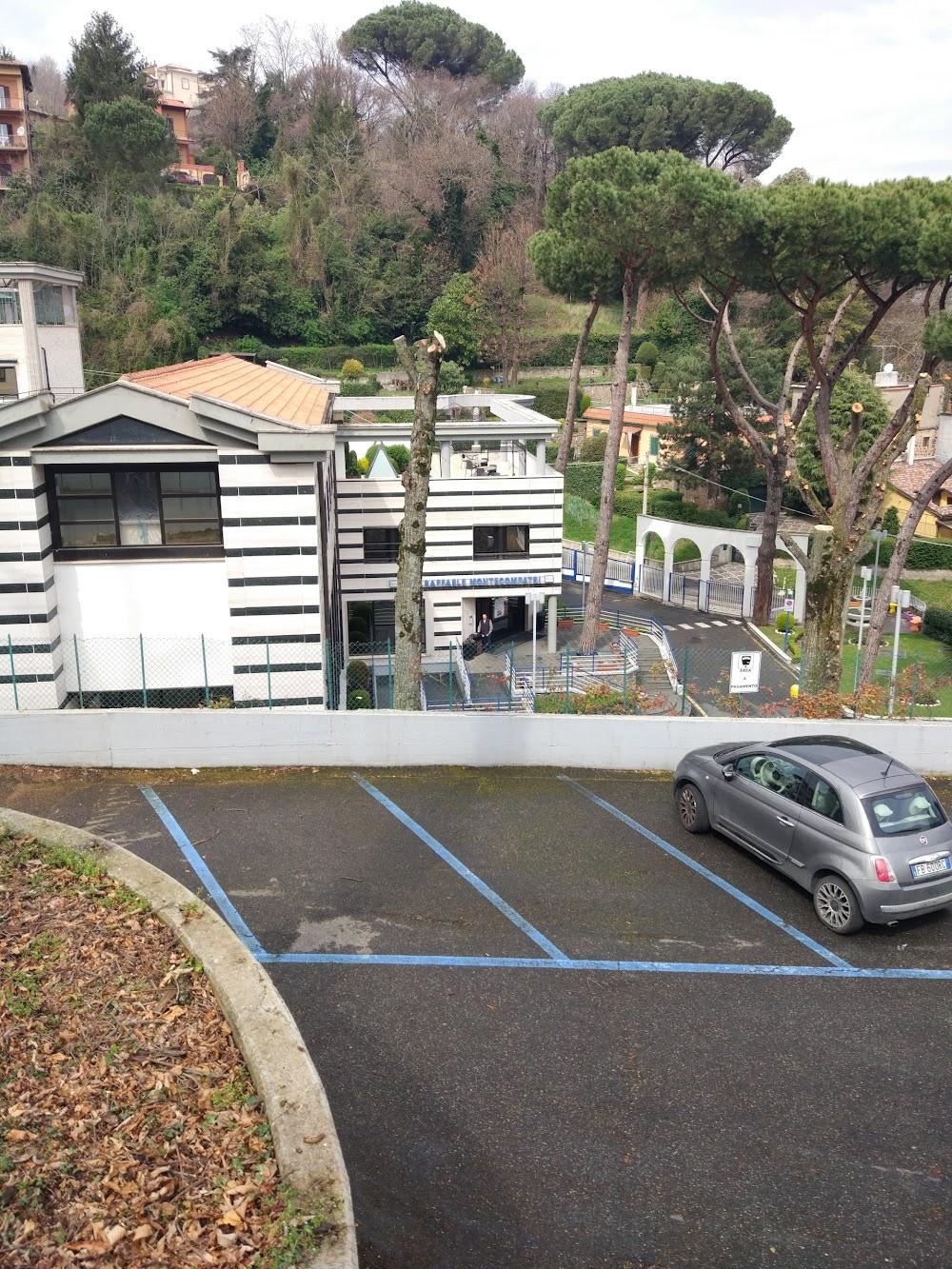 Casa di cura San Raffaele