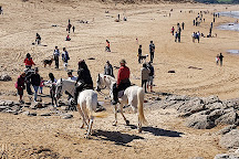 Playa De Valdearenas, Liencres, Spain