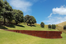 Connells Bay Sculpture Park, Waiheke Island, New Zealand
