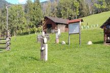 Maso delle Erbe, Perca, Italy