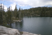 Juniper Lake, Lassen Volcanic National Park, United States