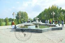Imam Bokhari Mausoleum, Samarkand, Uzbekistan