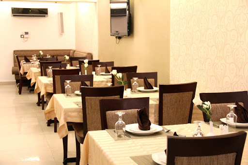 Gurunar's Viceroy Restaurant