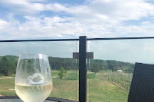 Rove Estate Tasting Room and Vineyard, Traverse City, United States