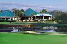 University Park Country Club, Sarasota, United States