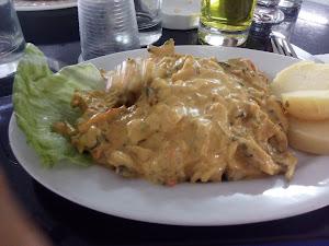 Alejo Restaurante, cebichería y Eventos 9