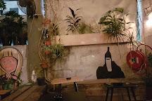 Uganda Bar TLV, Tel Aviv, Israel