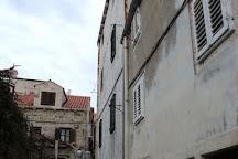 Dubrovnik City Walls, Dubrovnik, Croatia