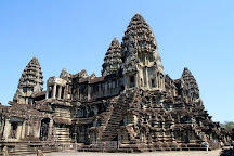 Angkordriversitha - Private Tours, Siem Reap, Cambodia
