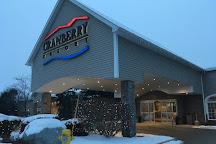 Cranberry Golf Resort, Collingwood, Canada