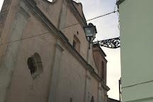 Parrocchia di San Giuseppe, San Martino in Pensilis, Italy