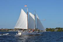 Treasure Coast Sailing Adventures, Stuart, United States