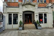 Olympic Studios, London, United Kingdom