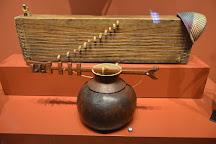 Musee des Musiques et Instruments de L'ocean Indien, Hell-Bourg, Reunion Island