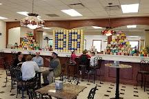 Blue Bell Creameries, Brenham, United States