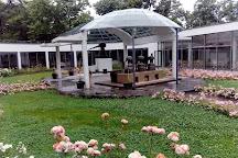 Museum of Roses, Kazanlak, Bulgaria