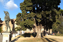 Basilica di Santa Maria degli Angeli e dei Martiri, Rome, Italy