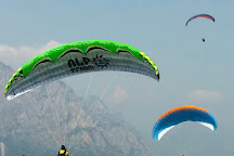 Fly2Fun Tandem Paragliding, Malcesine, Italy