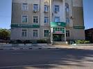 Сбербанк на фото Усть-Лабинска