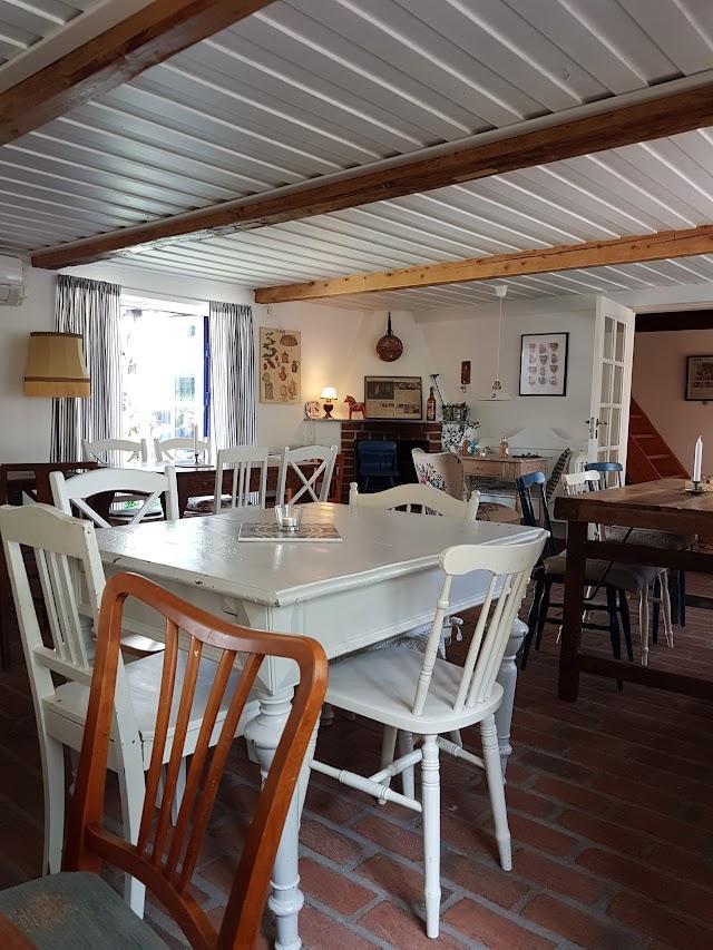 Café Madam Blå