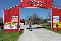 Old MacDonald's Farm, Humble, United States