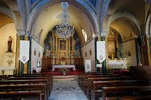Orthodox Metropolitan Cathedral, Fira, Greece