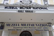 National Military Museum Bucharest, Bucharest, Romania