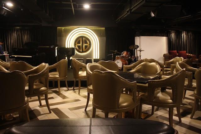 BB Jazz Lounge