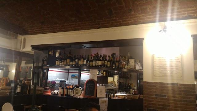 La Locanda Del Giorgione