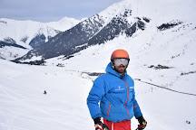 Skicenter Astun, Astun, Spain