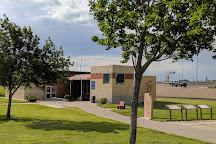 Colorado Welcome Center, Fruita, United States