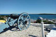 Fort Mackinac, Mackinac Island, United States