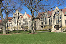 University of Chicago, Chicago, United States