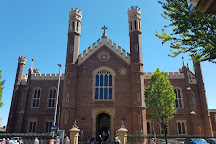 St. Malachy's Church, Belfast, United Kingdom
