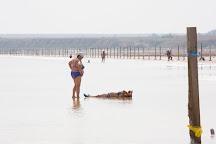 Baskunchak Lake, Akhtubinsk, Russia