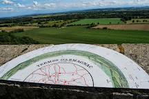 Tour de Termes d'Armagnac, Termes d'Armagnac, France