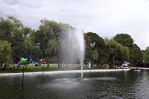 Jardin Botanico de Quito, Quito, Ecuador