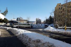 Автобусная станция   Jablonec nad Nisou Jablonec nad Nisou