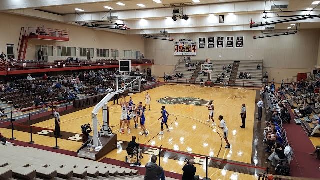 Pizzitola Sports Center Providence Rhode Island