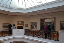 Ferens Art Gallery, Kingston-upon-Hull, United Kingdom