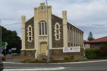 Newland Memorial Uniting Church, Victor Harbor, Australia