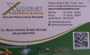 Xtreme Tourbulencia 7