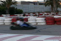 Karting Roquetas, Roquetas de Mar, Spain