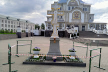 Cathedral of the Annunciation, Diveyevo, Russia