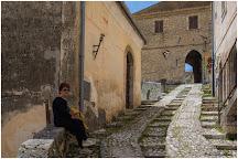 Borgo Medievale di San Donato Val di Comino, San Donato Val di Comino, Italy